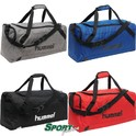Authentic Charge Sports Bag - Hummel